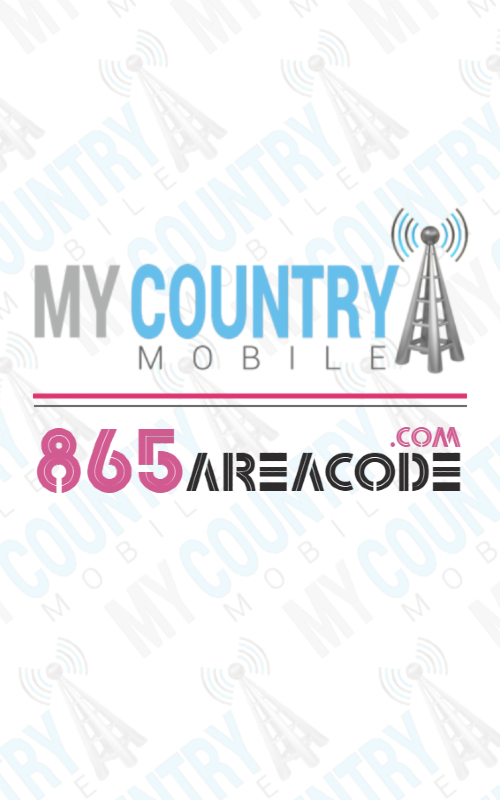 865 area code- My country mobile
